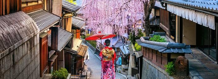 Memorie del Giappone