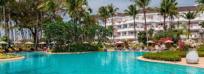 Nel cuore dell'Isola di Phuket