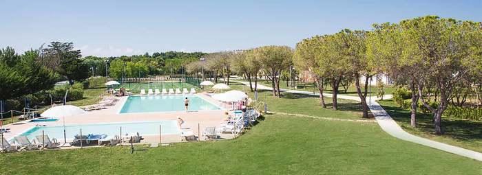 Resort sulla Riviera del Conero