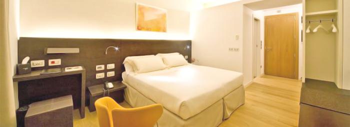 Design Hotel + Parco Natura Viva
