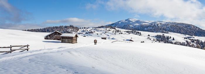 5000 mq di SPA in Val Pusteria