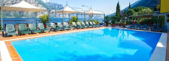 Vacanza attiva sul lago di Garda