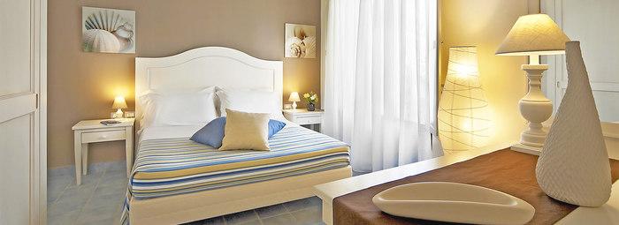 Appartamenti 4*, fino a 4 posti letto