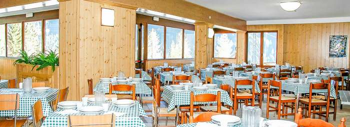 Family Village low cost sulle Dolomiti