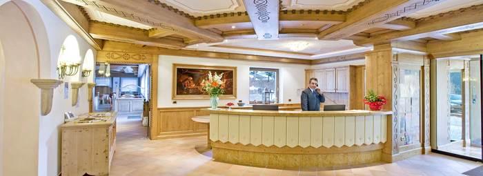 Family & SPA Resort in Val di Fiemme
