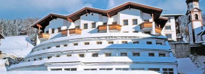 Family Hotel con 600 mq di wellness