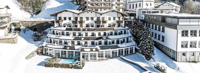Family Hotel con 600 mq di wellness