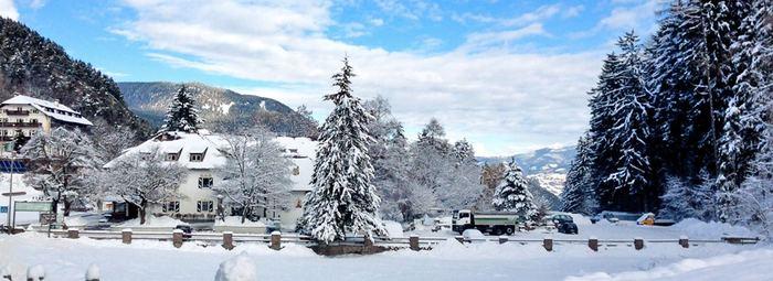 Sci e Wellness nel cuore dell'Alto Adige