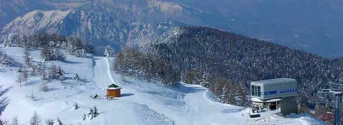 Vacanza sulla Neve in Valsugana