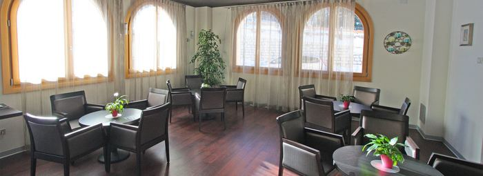 Wellness in esclusivo Hotel 4* sulle Dolomiti