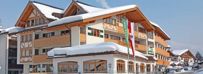 Nel cuore delle Alpi di Kitzbühel