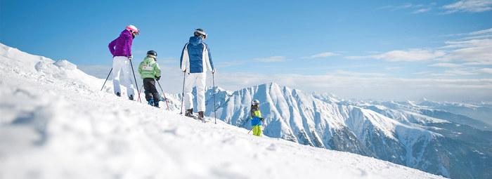 Il paradiso per gli escursionisti delle Dolomiti