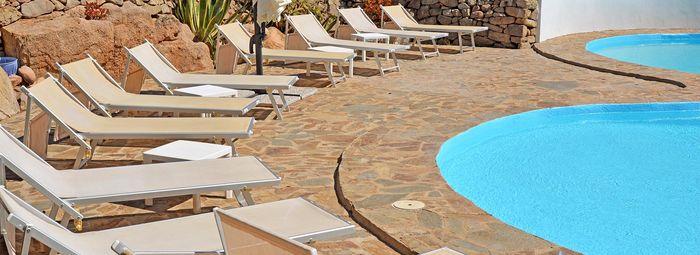 Accogliente hotel 3* in Costa Smeralda