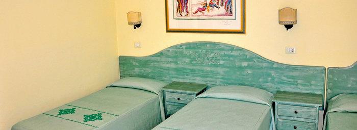 Appartamenti fino a 5 letti nella costa di Orosei