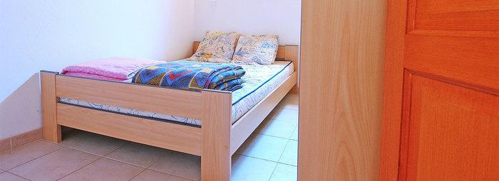 Appartamenti a 350 metri dal mare