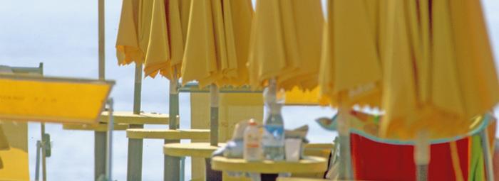 Hotel 3* a 350 metri dal mare