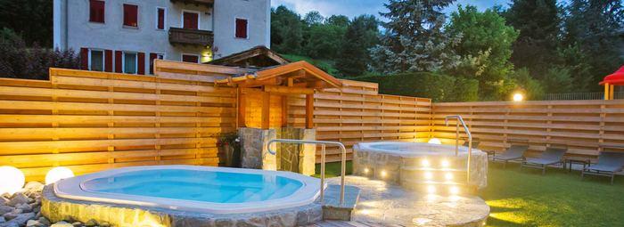 Family Hotel in Val di Sole