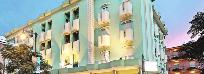 Accoglienza e animazione sulla Riviera Romagnola