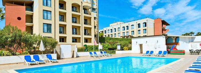 Miglior prezzo hotel caesar palace giardini naxos sicilia - Hotel ai giardini naxos ...