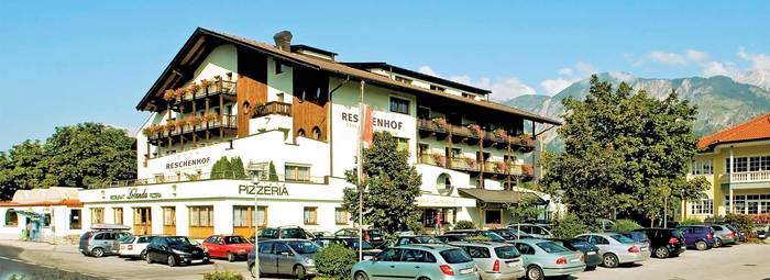 Nel cuore del Tirolo