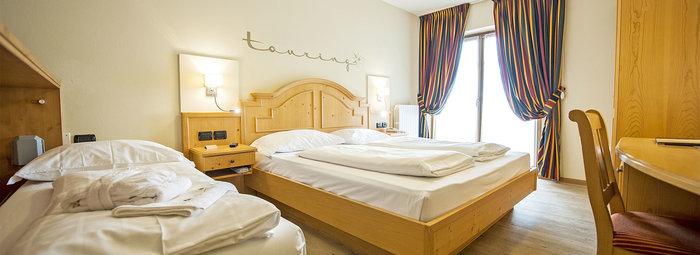 Tradizione & sapori in family hotel 4*