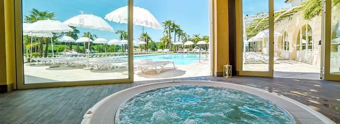 Sport e benessere in Resort 4*