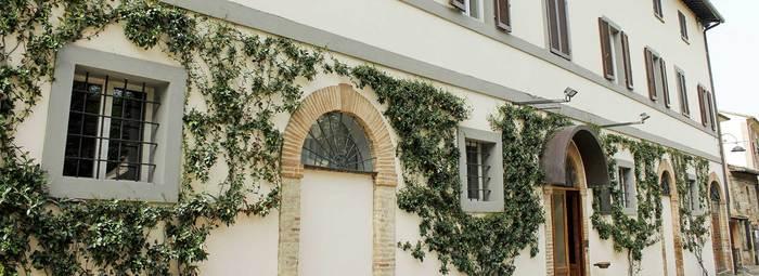 Resort & Spa 5* nel cuore dell'Umbria