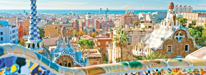 Tour Spagna Classica, in pullman Gran Turismo