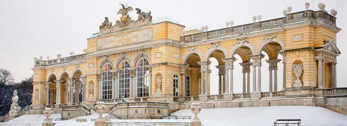Tour tra Austria e Repubblica Ceca