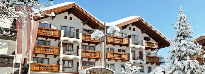 Tra tradizione e modernità in Tirolo