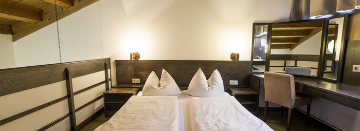Confortevoli appartamenti a Söll