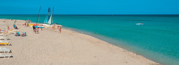 Fuga di coppia ai Caraibi
