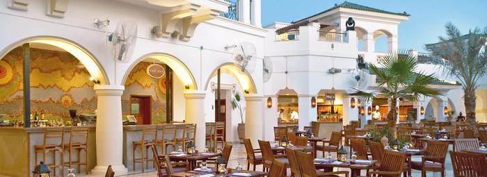 Resort 5* a Sharm El Sheikh