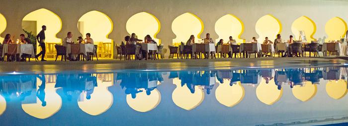 Resort 5* in un'oasi di lusso ed eleganza