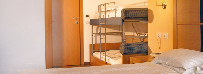 Family Hotel 3* Low cost sulle Dolomiti