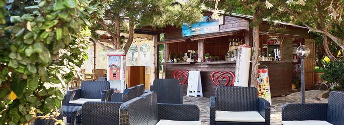 Resort 4* a 300 metri dal mare