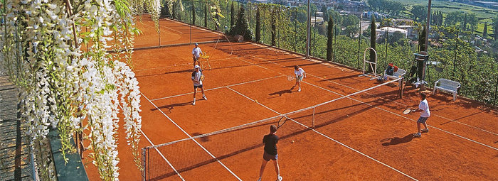 Sport, gusto e relax a Marlengo