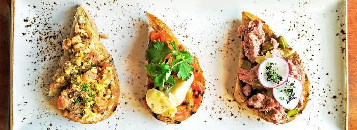 Viaggio guidato tra le eccellenze gastronomiche in Andalusia
