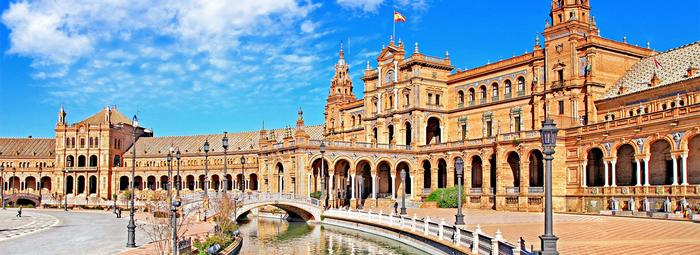 Viaggio tra le eccellenze gastronomiche in Andalusia