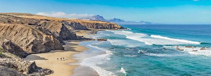 7 giorni di surf a Fuerteventura
