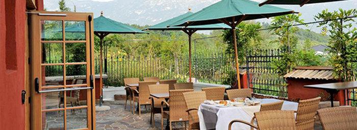 Relax sulle pendici del Monte Bondone