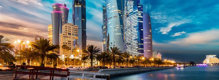 Capodanno negli Emirati Arabi