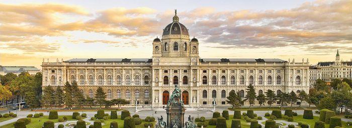 Soggiorna in città ed immergiti nell'arte del Kunsthistorisches Museum
