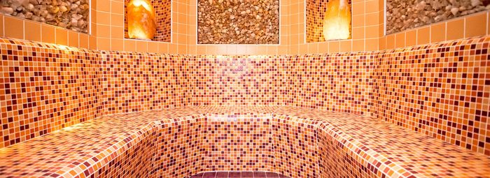 Hotel 4* con area wellness