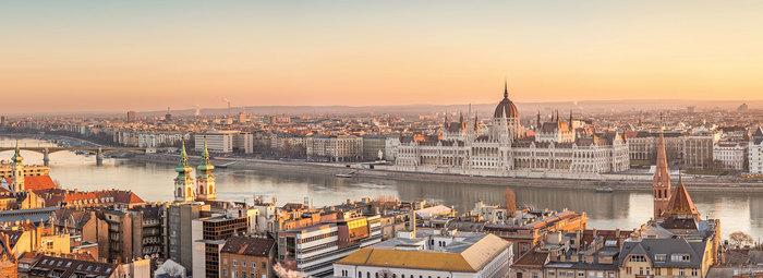 I tesori dell' Ungheria