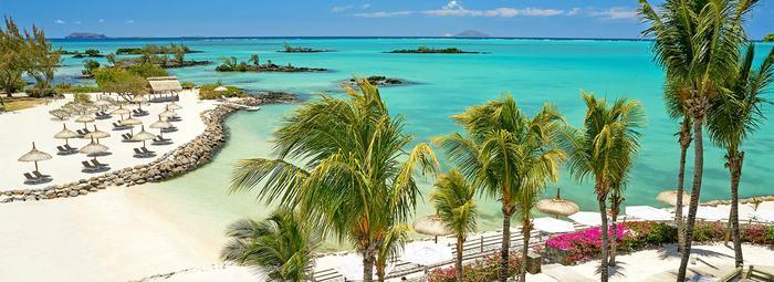 Un'isola tropicale da scoprire