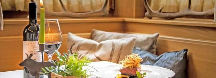 Un soggiorno di benessere, con 1.000 mq di Spa, massaggio al miele e bagno di fieno