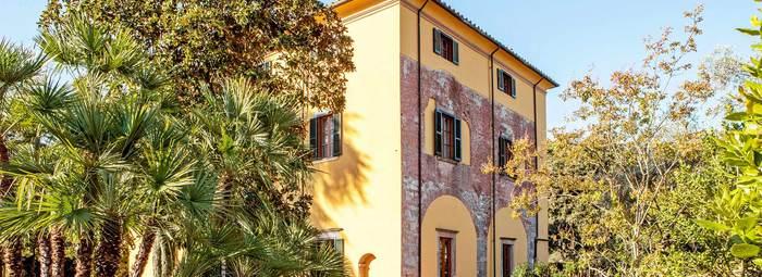 Dimora storica a 3 km da Lucca