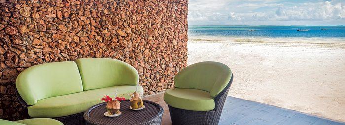 Storico Resort di Zanzibar