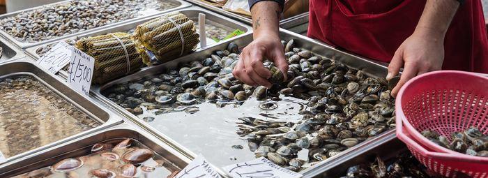 Un tour tra i bacari, le tipiche osterie veneziane